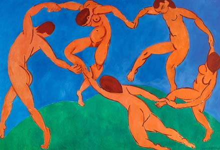 matisse-the-dance