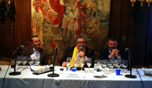Fabulous Wines of Collio seminar hosted by Charlie Arturaola
