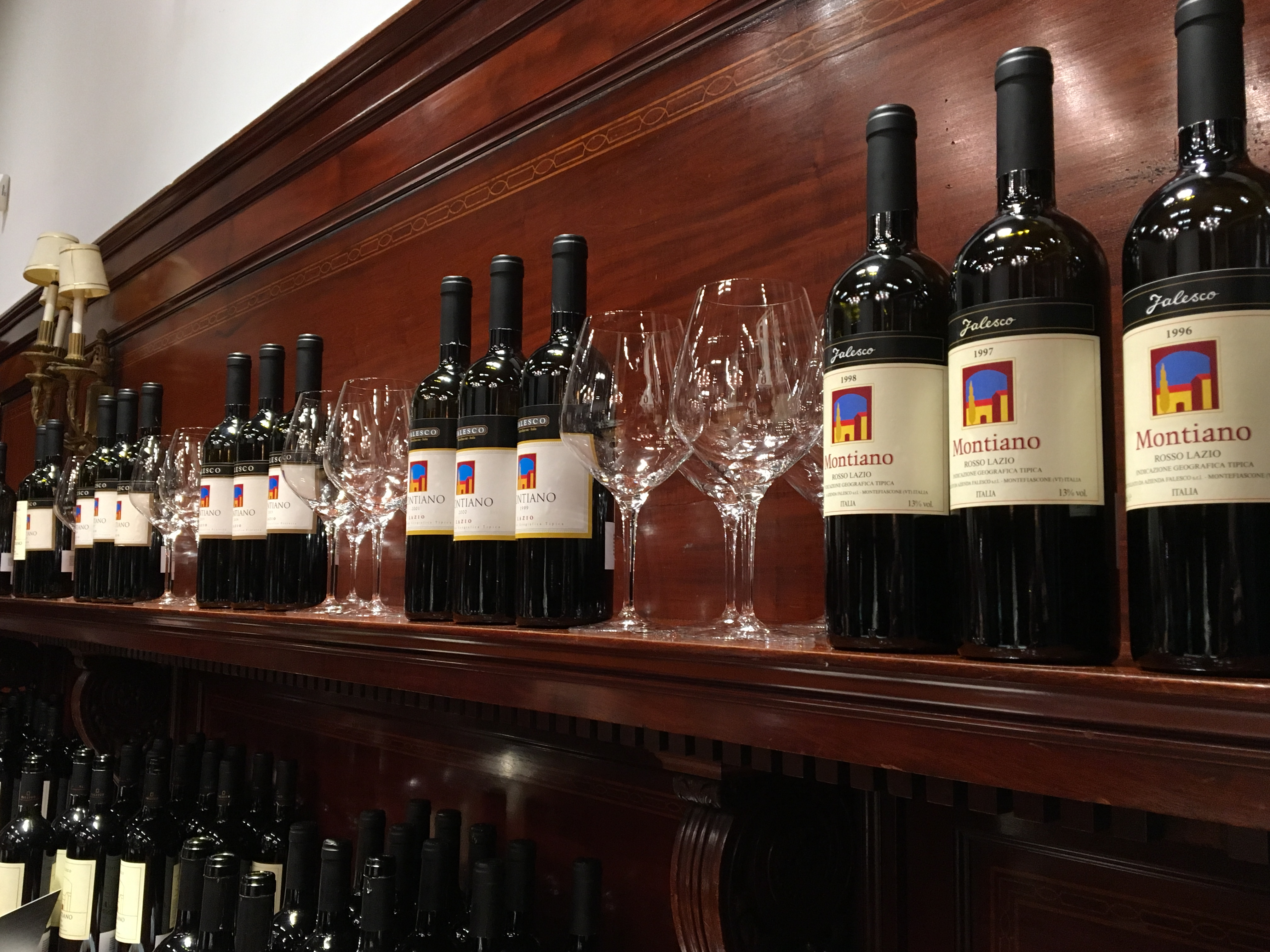 The eveningu0027s wines u2013 vintages 2001 20015 2010 2013 u2013 all showed great depth with gorgeous layers of ripe red fruit notes of spice and cocoa. & Wine Style Fashion Collide Celebrating 20 Vintages of Falesco ...